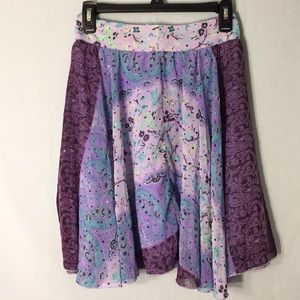 Limited too beautiful skirt